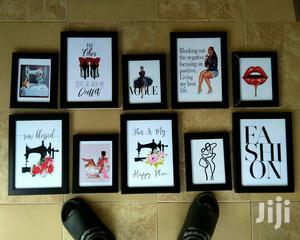 Picture Wall Frames.   Arts & Crafts for sale in Ashanti, Kumasi Metropolitan