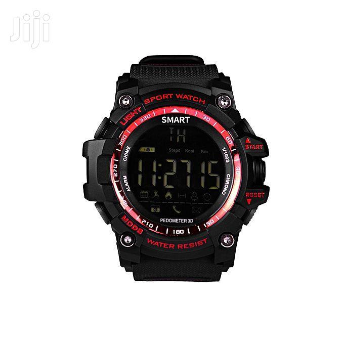 Mr X D-watch Multi-functional Bluetooth Waterproof Sports Wa