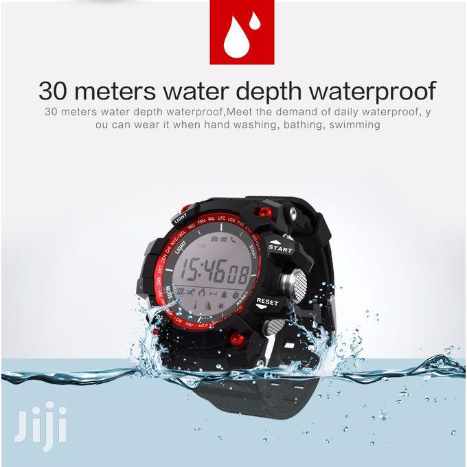 Mr X D-watch Multi-functional Bluetooth Waterproof Sports Wa   Watches for sale in East Legon, Greater Accra, Ghana