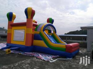 Rentals Of Bouncy Castle's And Kids Party Set Up | Event centres, Venues and Workstations for sale in Greater Accra, Nungua