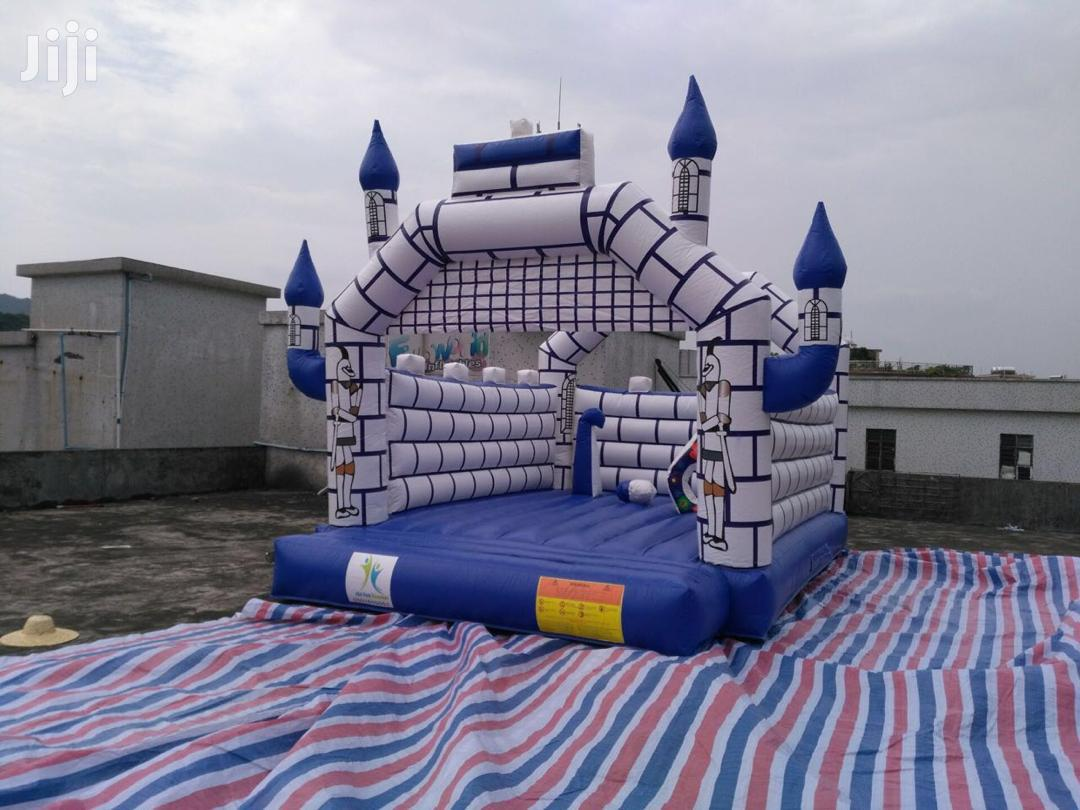 Archive: Rentals Of Bouncy Castle's And Kids Party Set Up