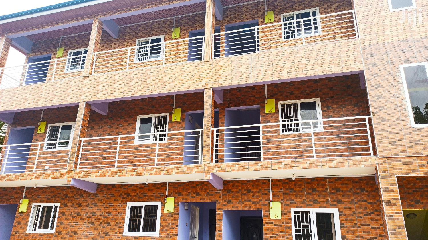 Single Room Apartment At North Legon Agbogba For Rent