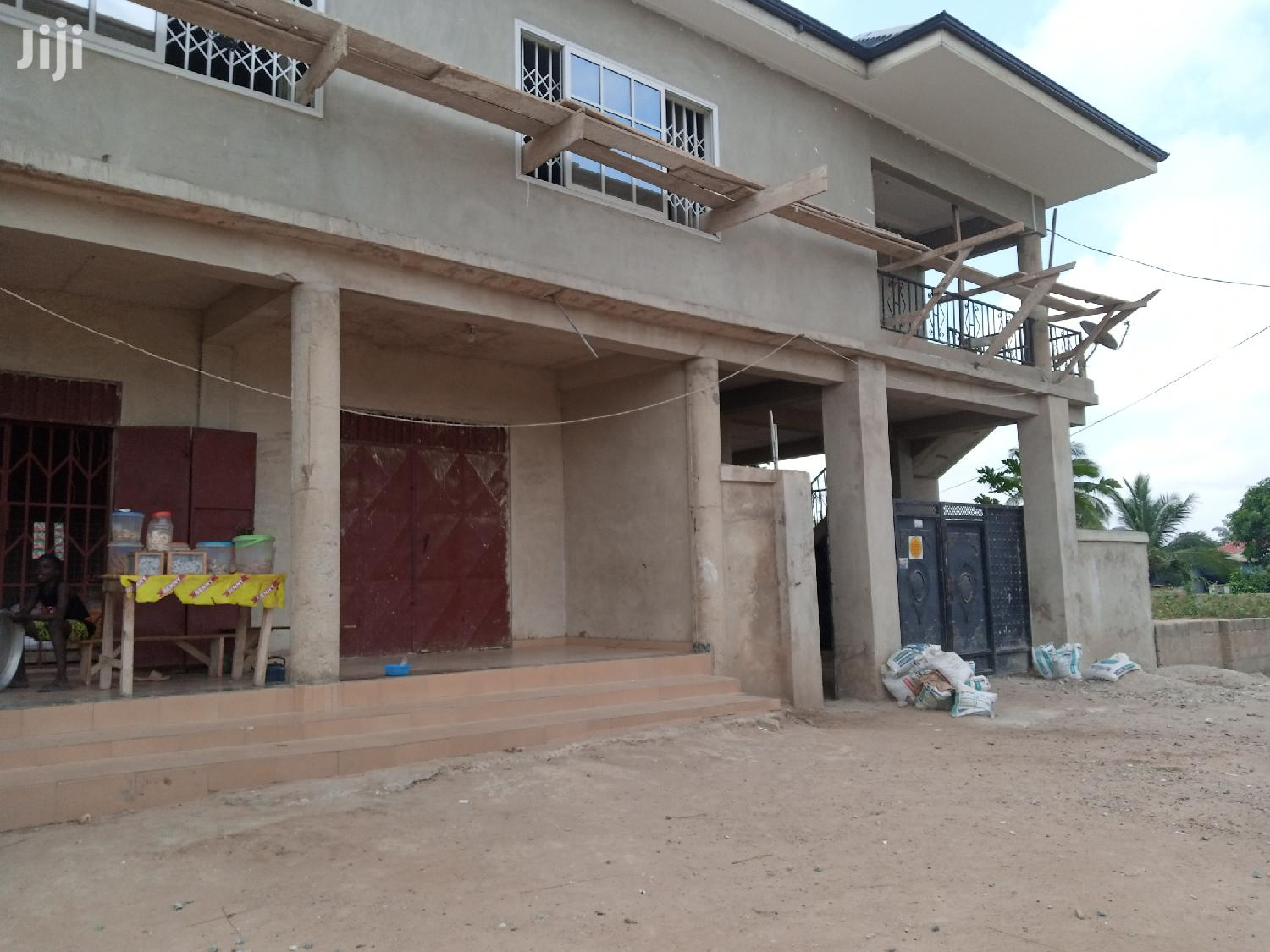 2 Bedroom Apartments For Rent At Cp-kasoa
