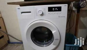 Excellent TCL 6kg Front Load Fully Automatic Washing Machine   Home Appliances for sale in Greater Accra, Accra Metropolitan