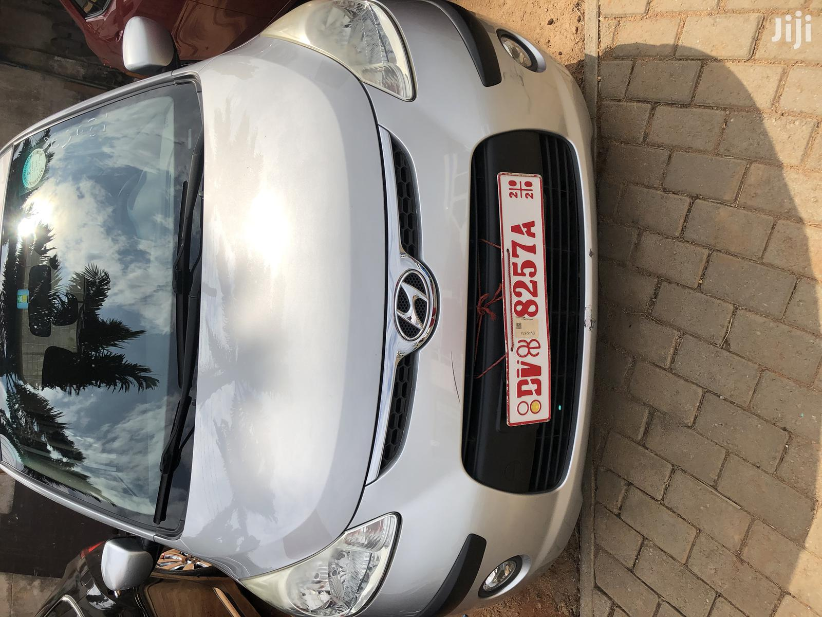 Hyundai i10 2010 Silver | Cars for sale in Tesano, Greater Accra, Ghana