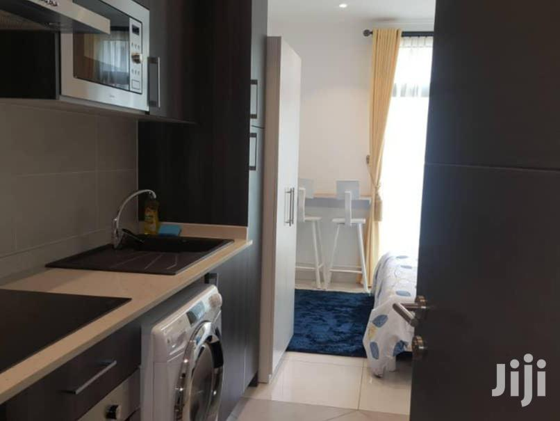 Fully Furnished Studio Apartment For Sale At Cantonment | Houses & Apartments For Sale for sale in Cantonments, Greater Accra, Ghana