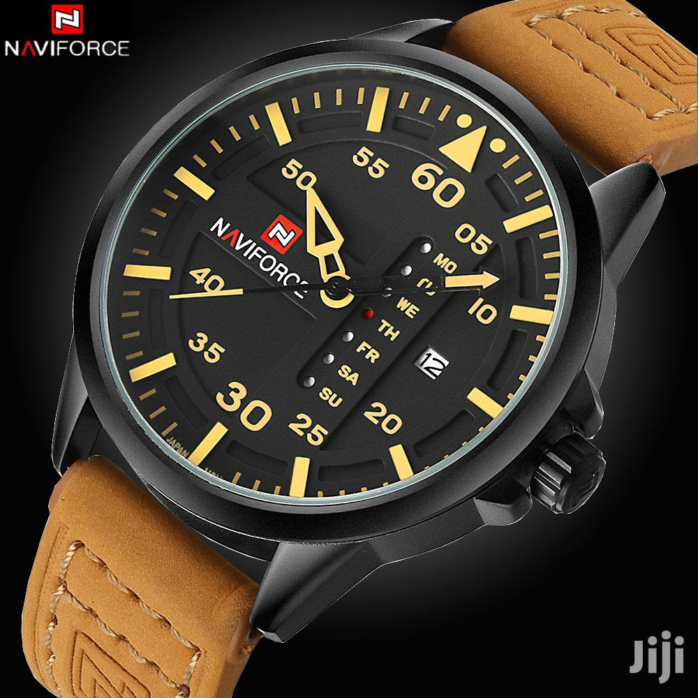 Naviforce Watch | Watches for sale in Teshie-Nungua Estates, Greater Accra, Ghana