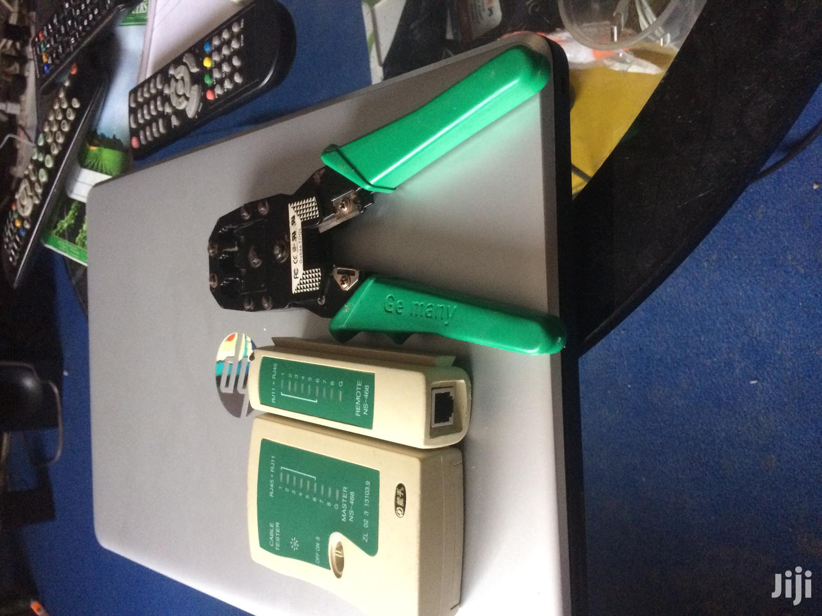 Crimping Tool | Hand Tools for sale in Dansoman, Greater Accra, Ghana