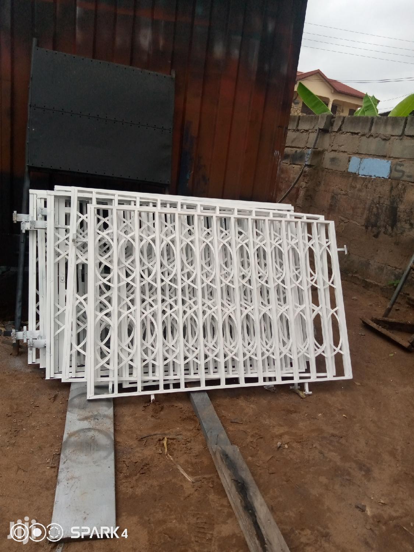 Burglarproof | Windows for sale in Achimota, Greater Accra, Ghana