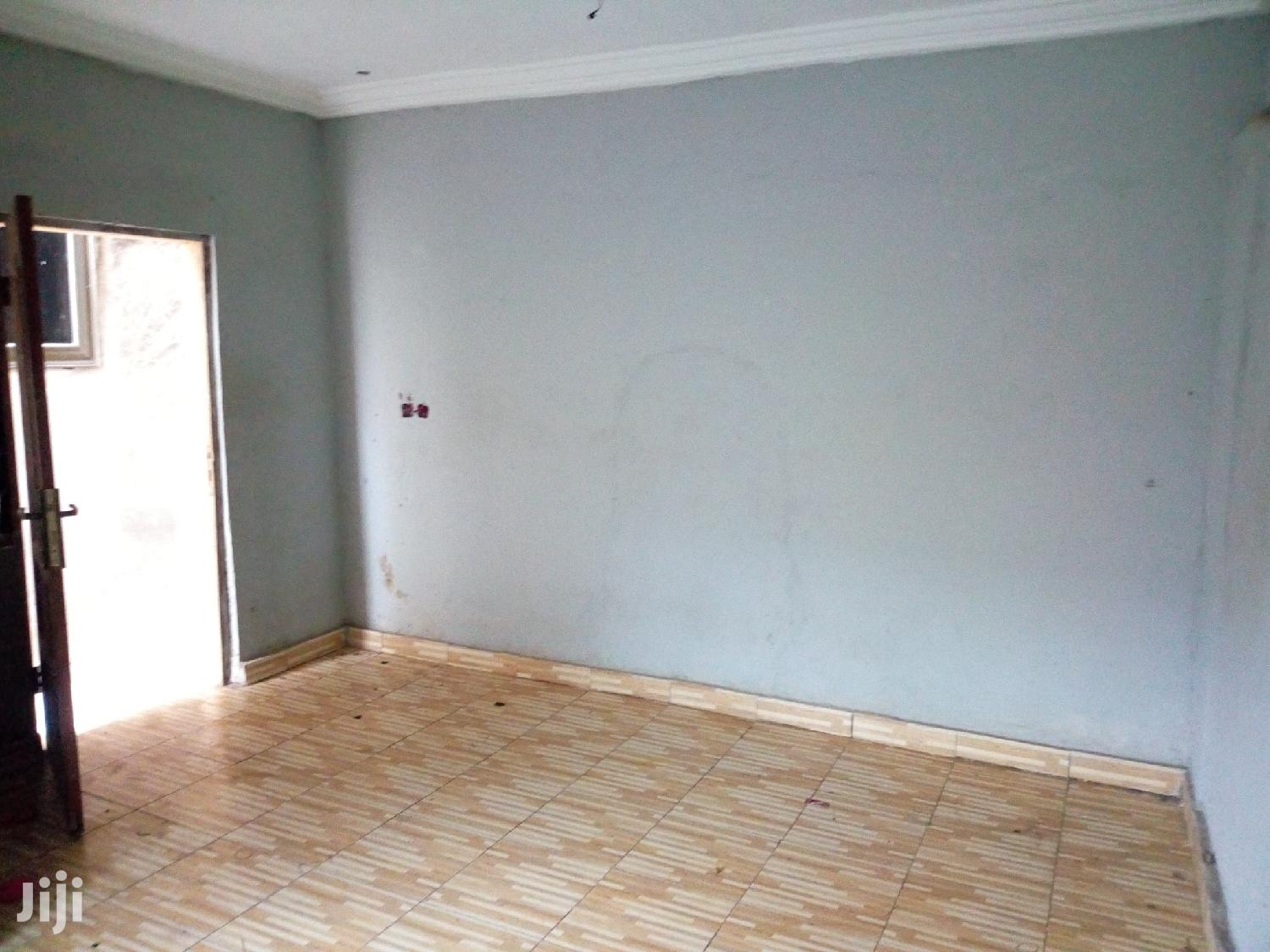 Single Room Self Contain at Century Road