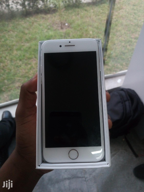 Archive: Apple iPhone 7 32 GB Gray