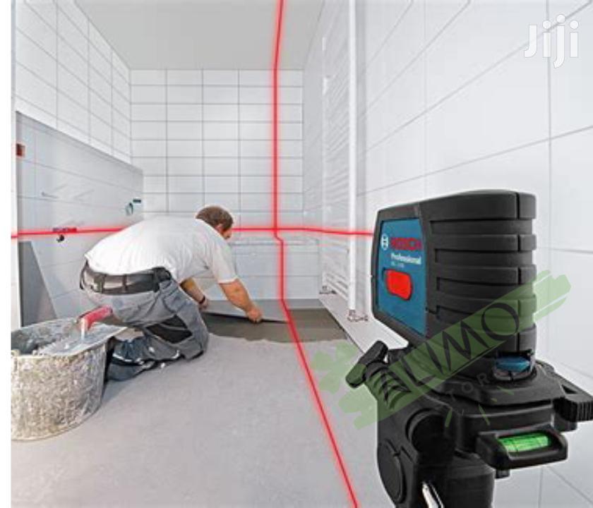 Bosch Cross-line Laser Level (Gll 2-15)