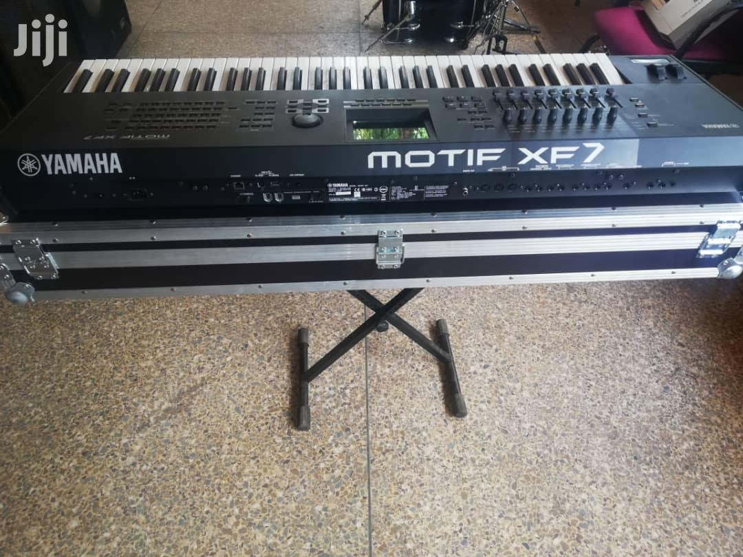 Keyboards Available At Affordable Price | Musical Instruments & Gear for sale in Obuasi Municipal, Ashanti, Ghana