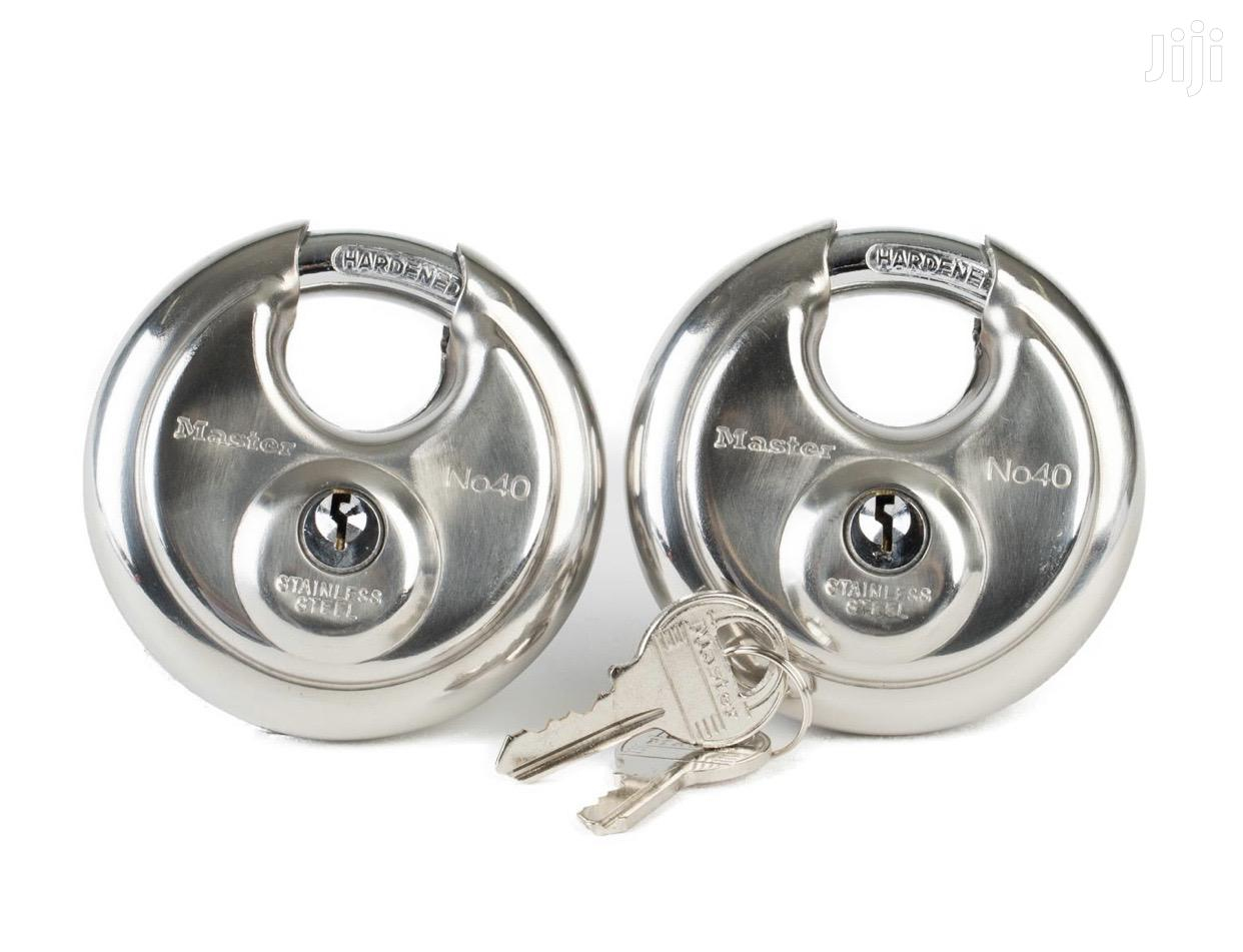 Padlocks From USA | Safety Equipment for sale in Ga South Municipal, Greater Accra, Ghana