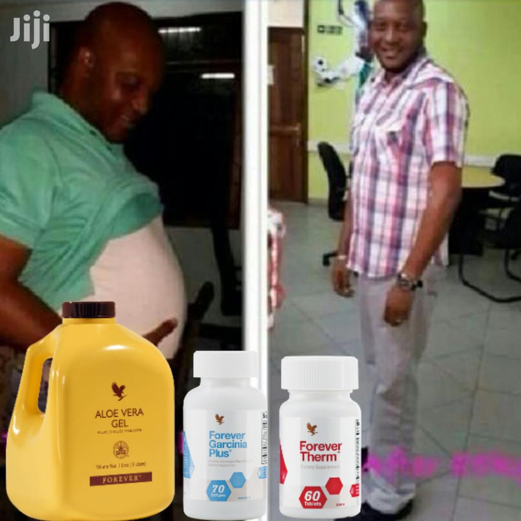 Natural Products For Weight Loss In Ghana