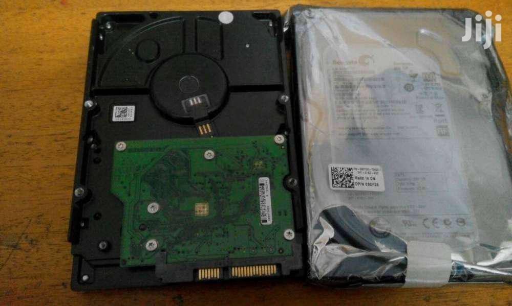 Slightly Used Toshiba & WD 500gb & 1TB SATA