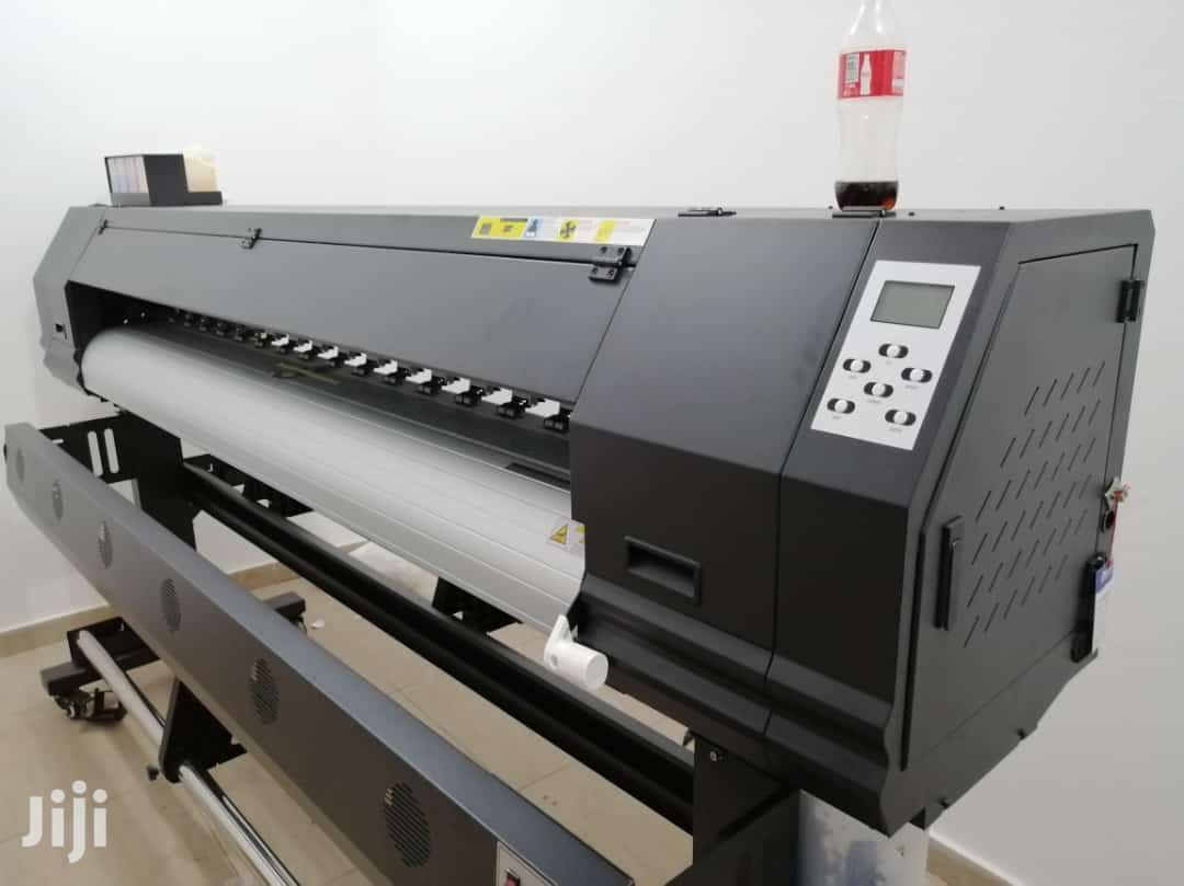 Archive: Large Format Printers
