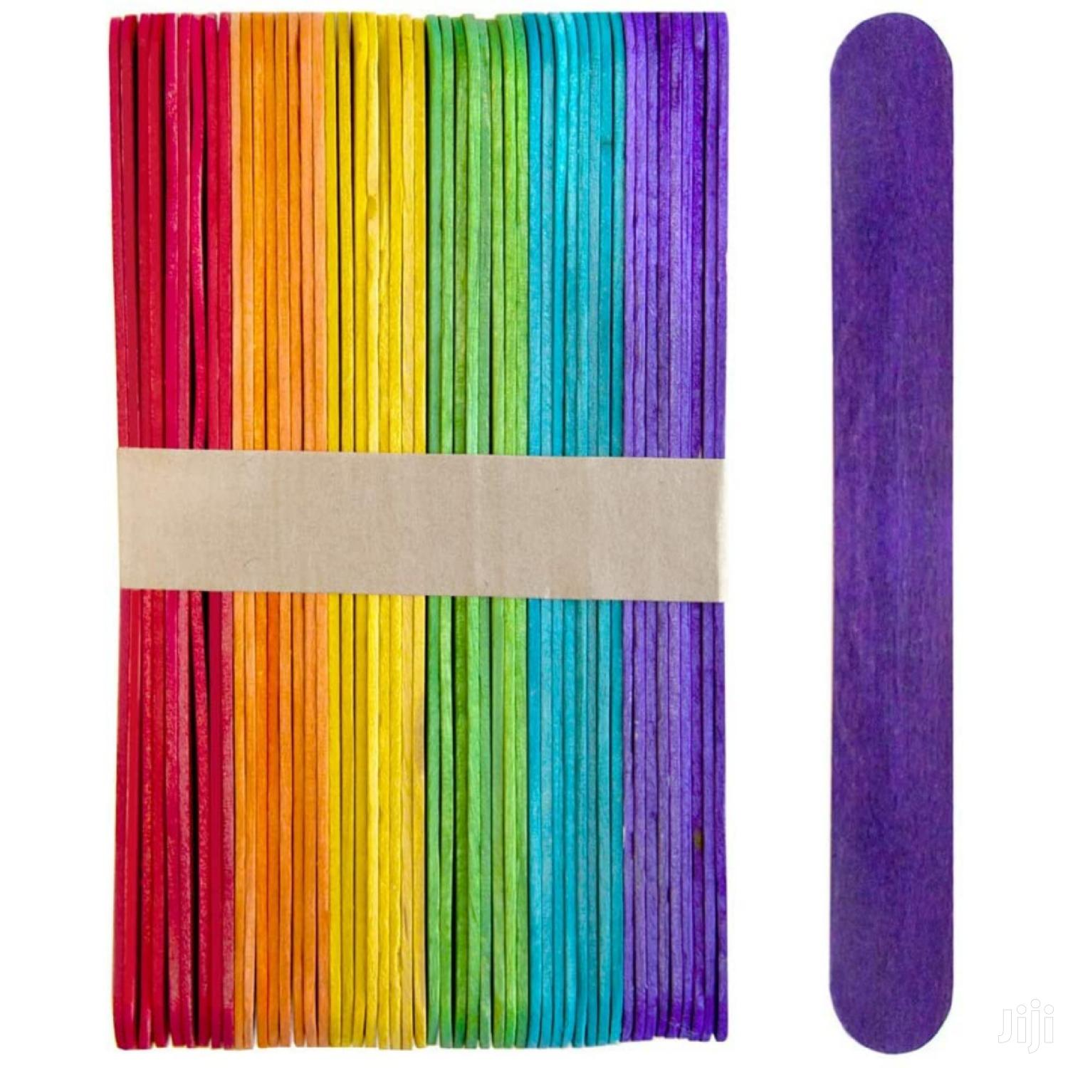 Bamboo Craft Popsicle Sticks | Restaurant & Catering Equipment for sale in Accra Metropolitan, Greater Accra, Ghana