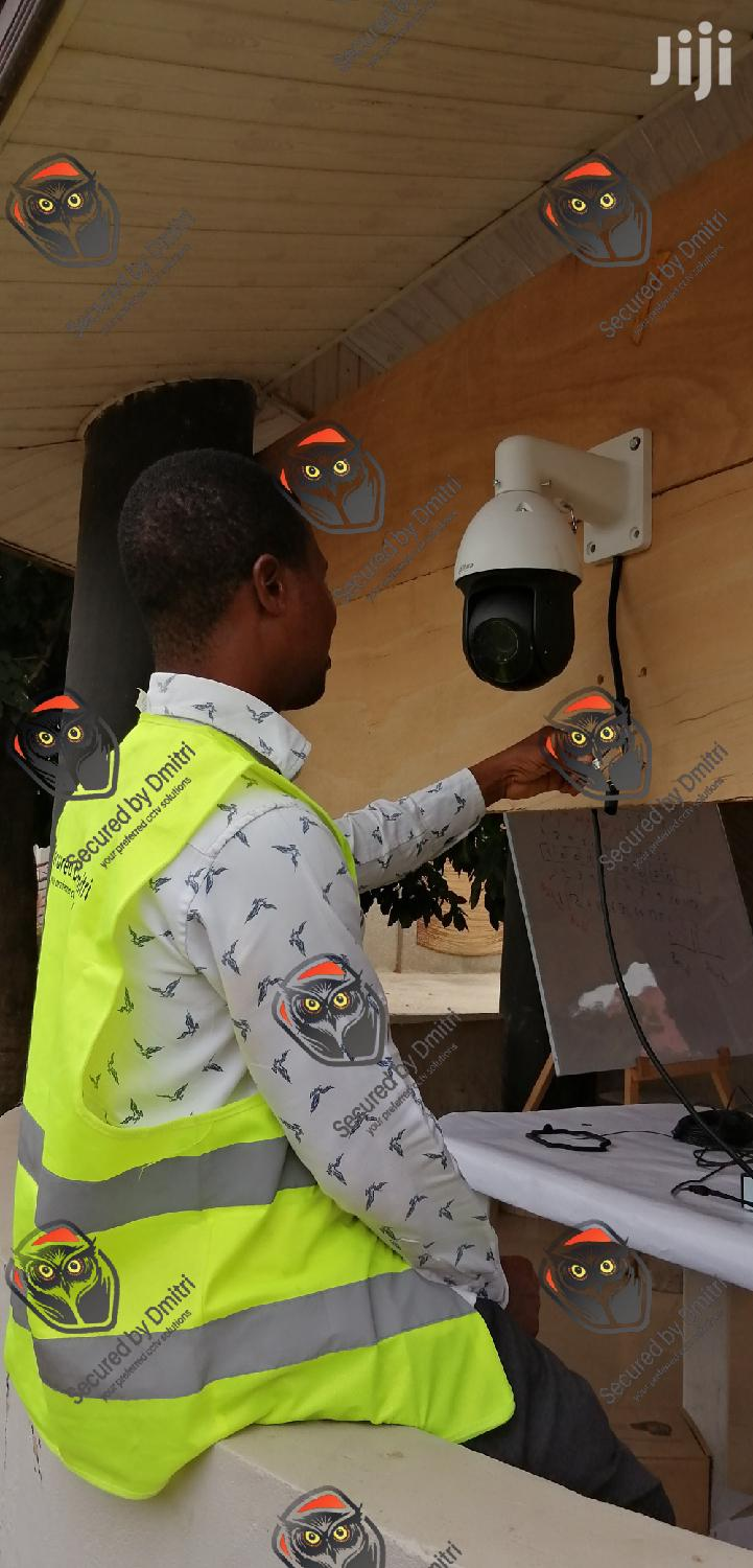 CCTV Regular And Advanced Installations Training | Classes & Courses for sale in Ga West Municipal, Greater Accra, Ghana