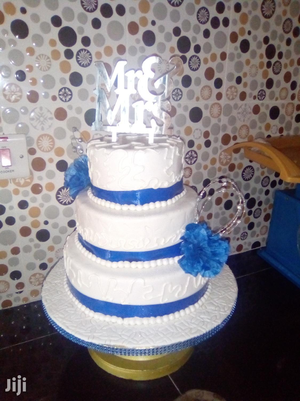 Archive: Wedding Cakes