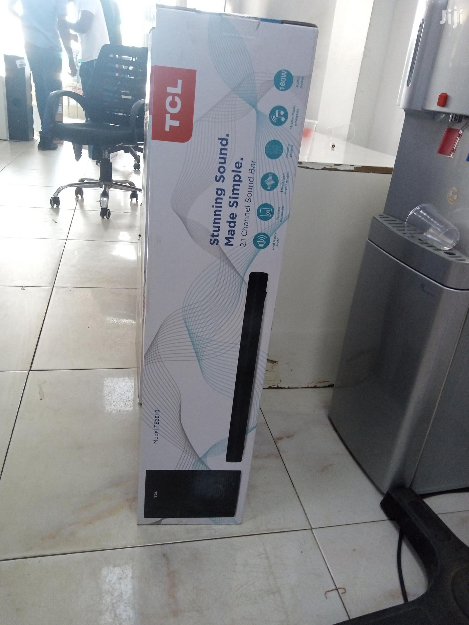 TCL Alto 3+ 2.1 Channel Sound Bar | Audio & Music Equipment for sale in Dansoman, Greater Accra, Ghana