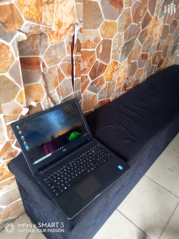 Archive: Laptop Dell Inspiron 15 3558 4GB Intel Core I3 HDD 500GB