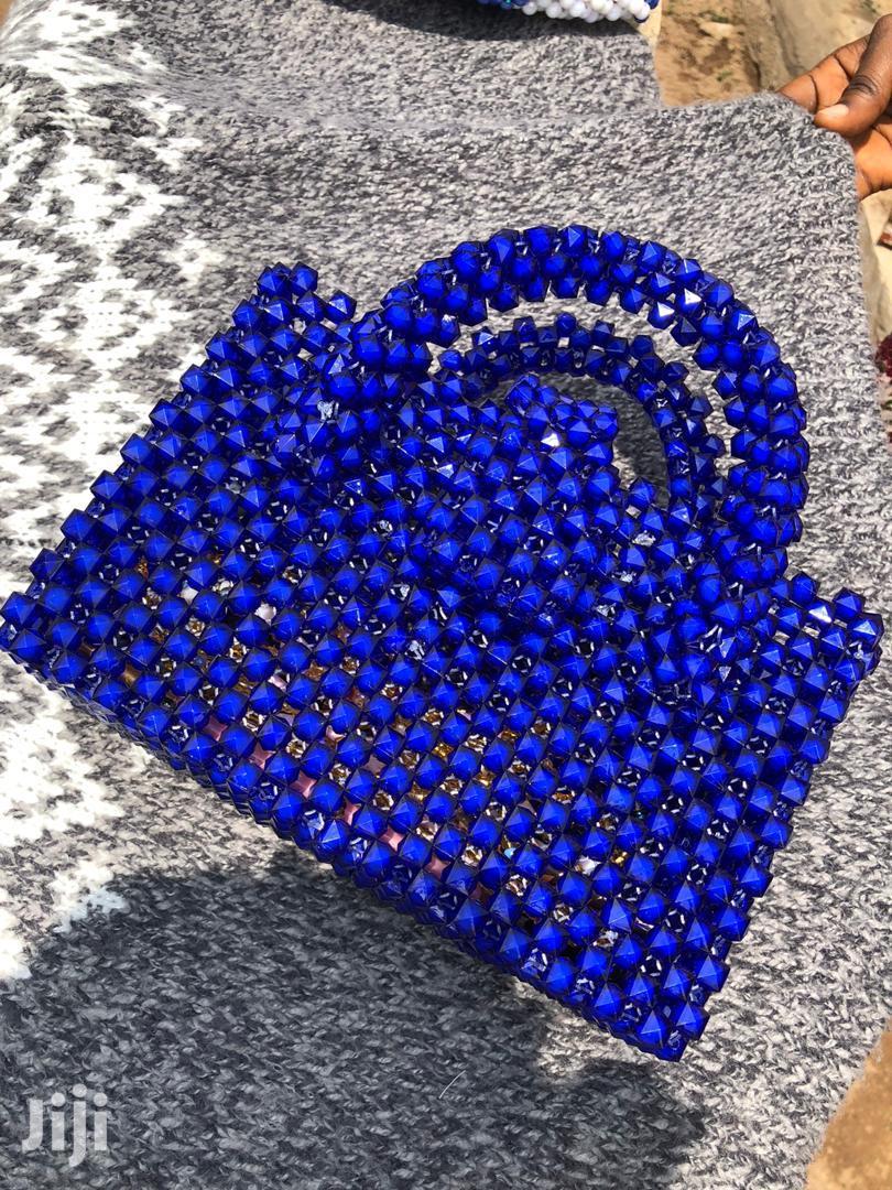 Archive: Nana Ampomah Beads
