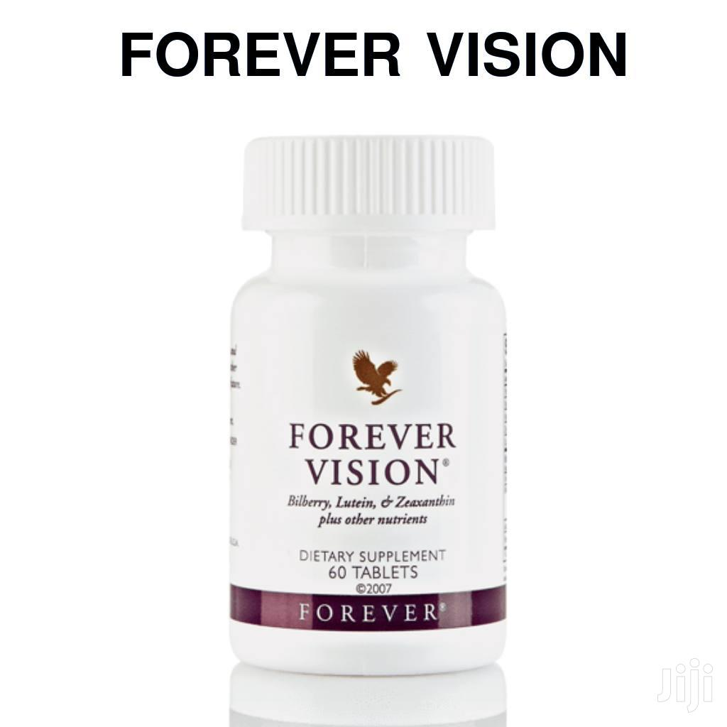 Benefits of Forever Vision to the Eye