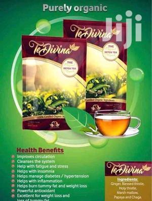 Weight Loss,Detox,Flat Tummy | Vitamins & Supplements for sale in Eastern Region, Suhum/Kraboa/Coaltar