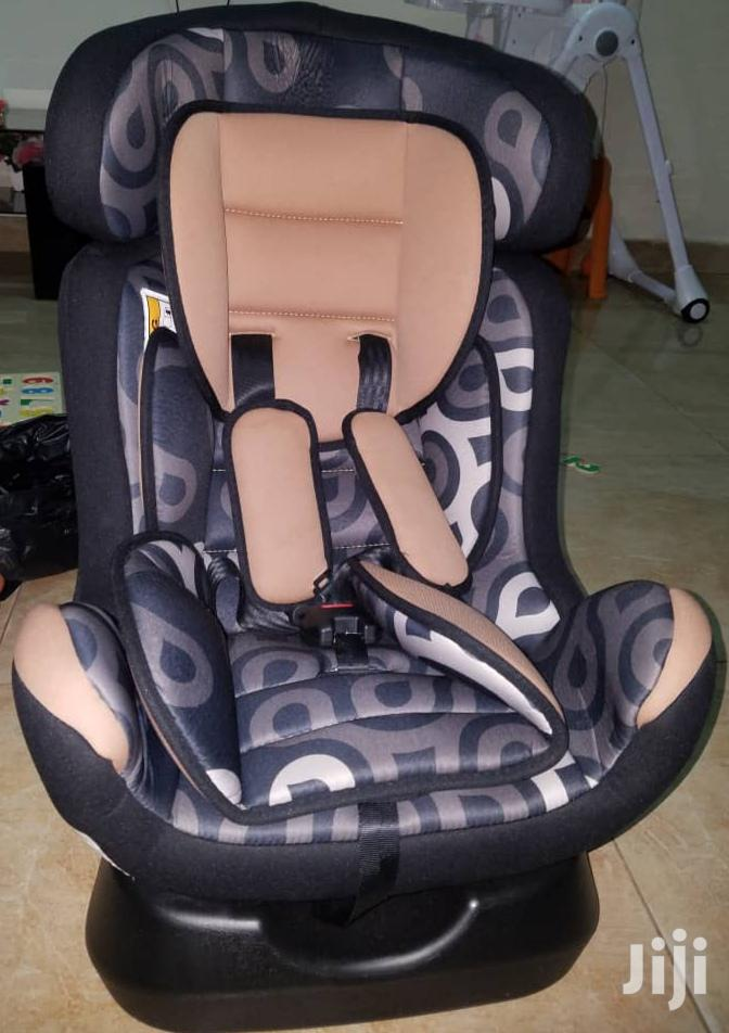 Archive: Durable Baby/Child Car Seat
