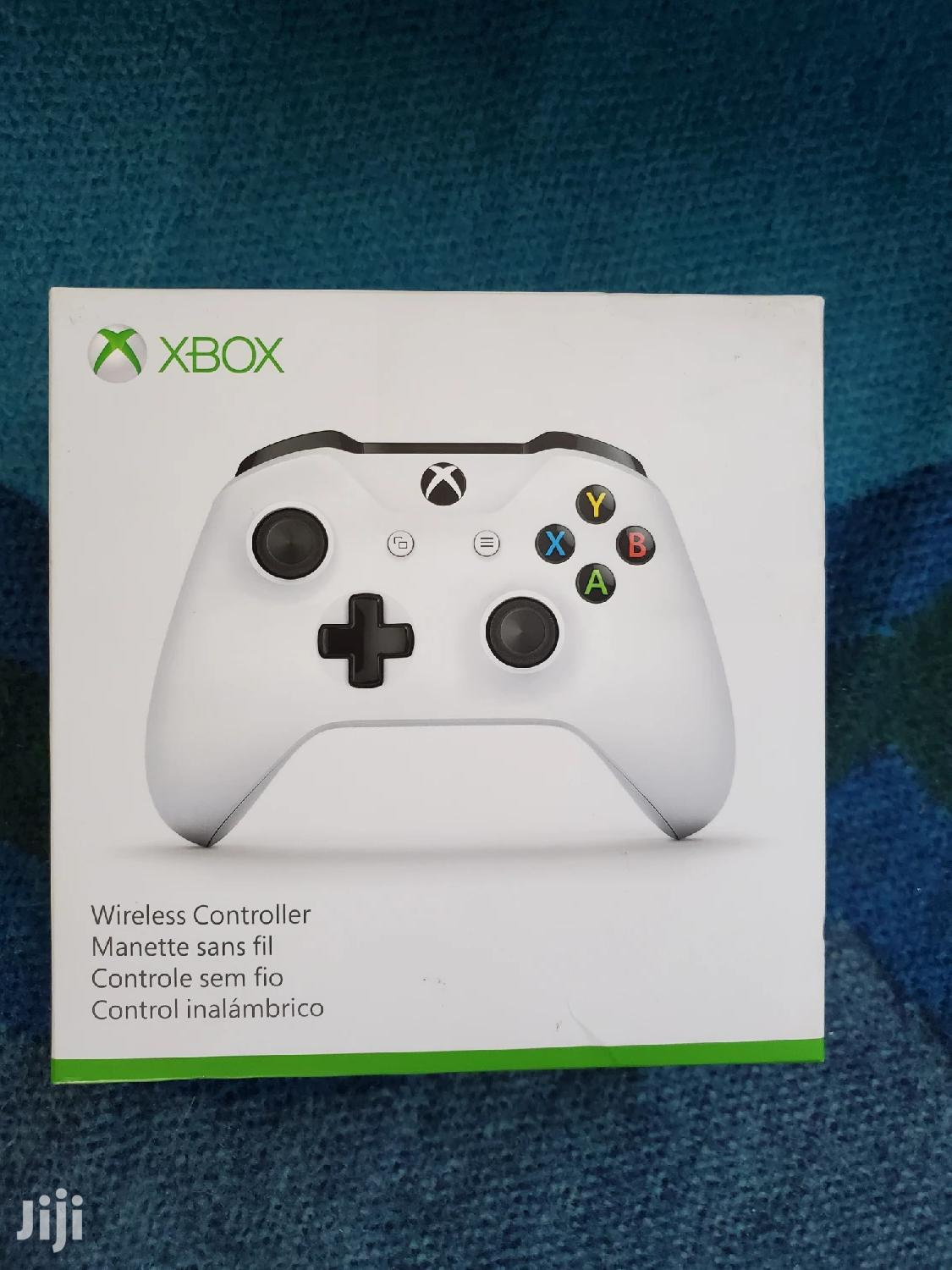 Xbox One Controllers   Video Game Consoles for sale in Okponglo, Greater Accra, Ghana