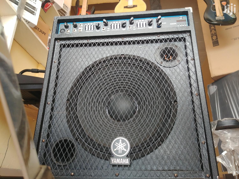Yamaha KB300 Combo