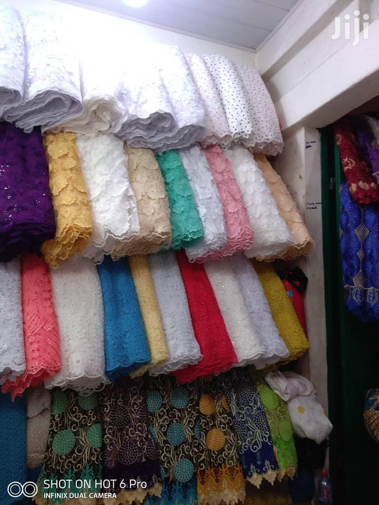 Quality Lace Per Yard | Clothing for sale in Accra Metropolitan, Greater Accra, Ghana