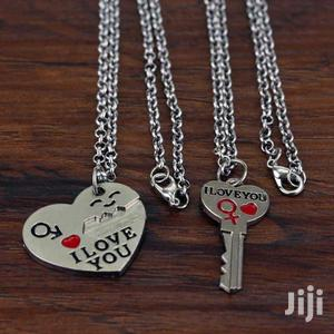 Lovers Necklace | Jewelry for sale in Greater Accra, Ga South Municipal