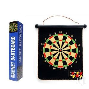 Magnet Dartboard – Black   Toys for sale in Greater Accra, East Legon