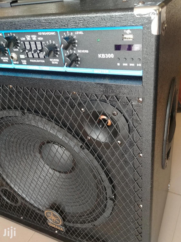 Yamaha KB300 Combo   Audio & Music Equipment for sale in Avenor Area, Greater Accra, Ghana