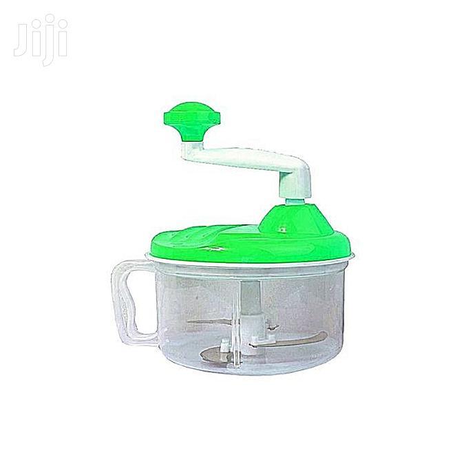 Manual/Hand Blender & Food Processor – Color May Vary