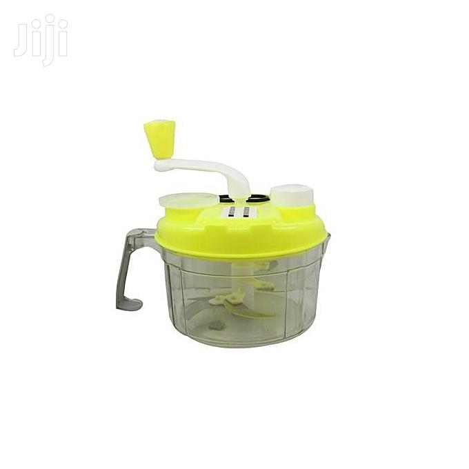 Manual/Hand Blender & Food Processor – Color May Vary | Kitchen Appliances for sale in East Legon, Greater Accra, Ghana