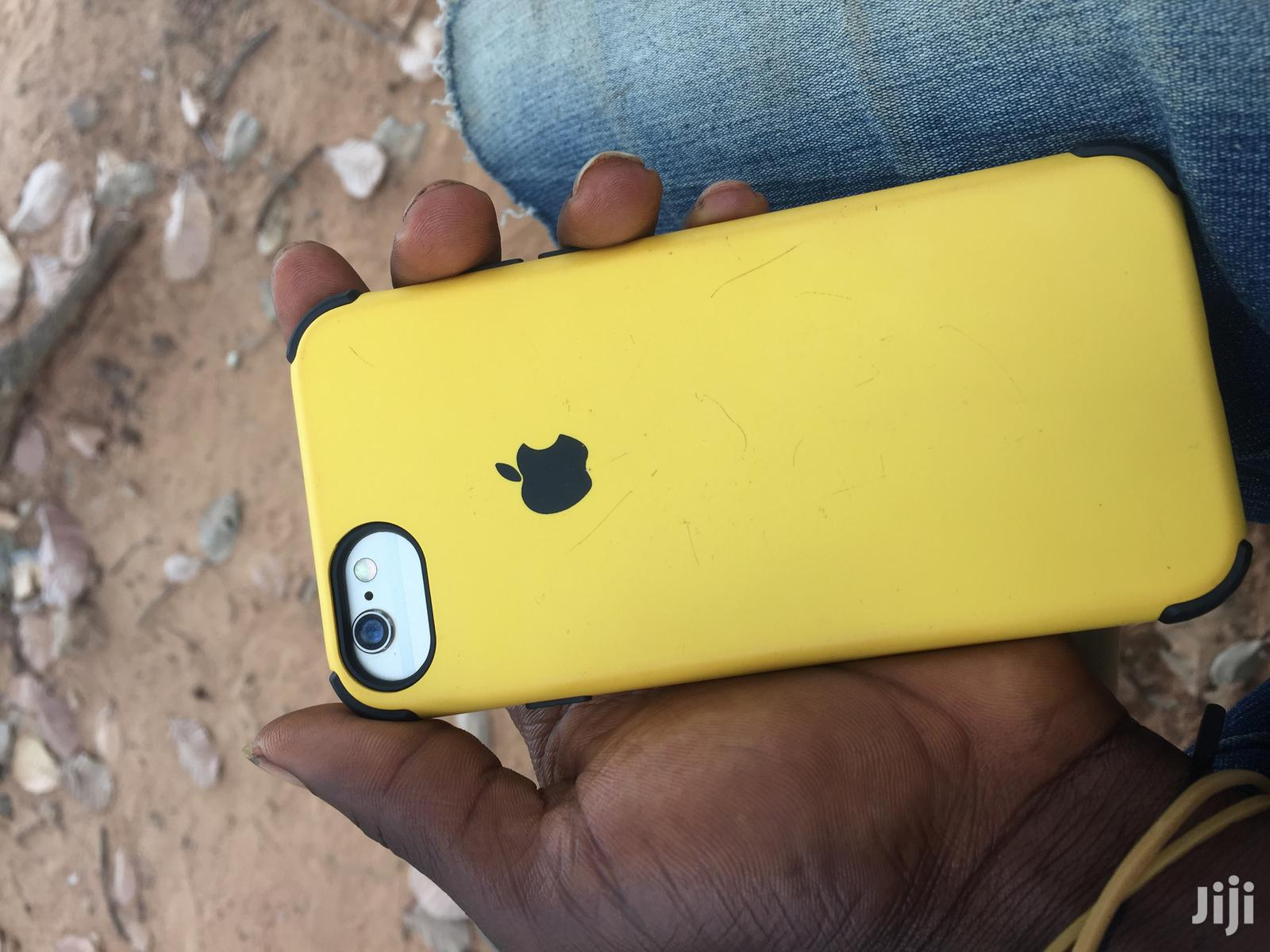 Apple iPhone 6 16 GB Gold | Mobile Phones for sale in New-Juaben Municipal, Eastern Region, Ghana