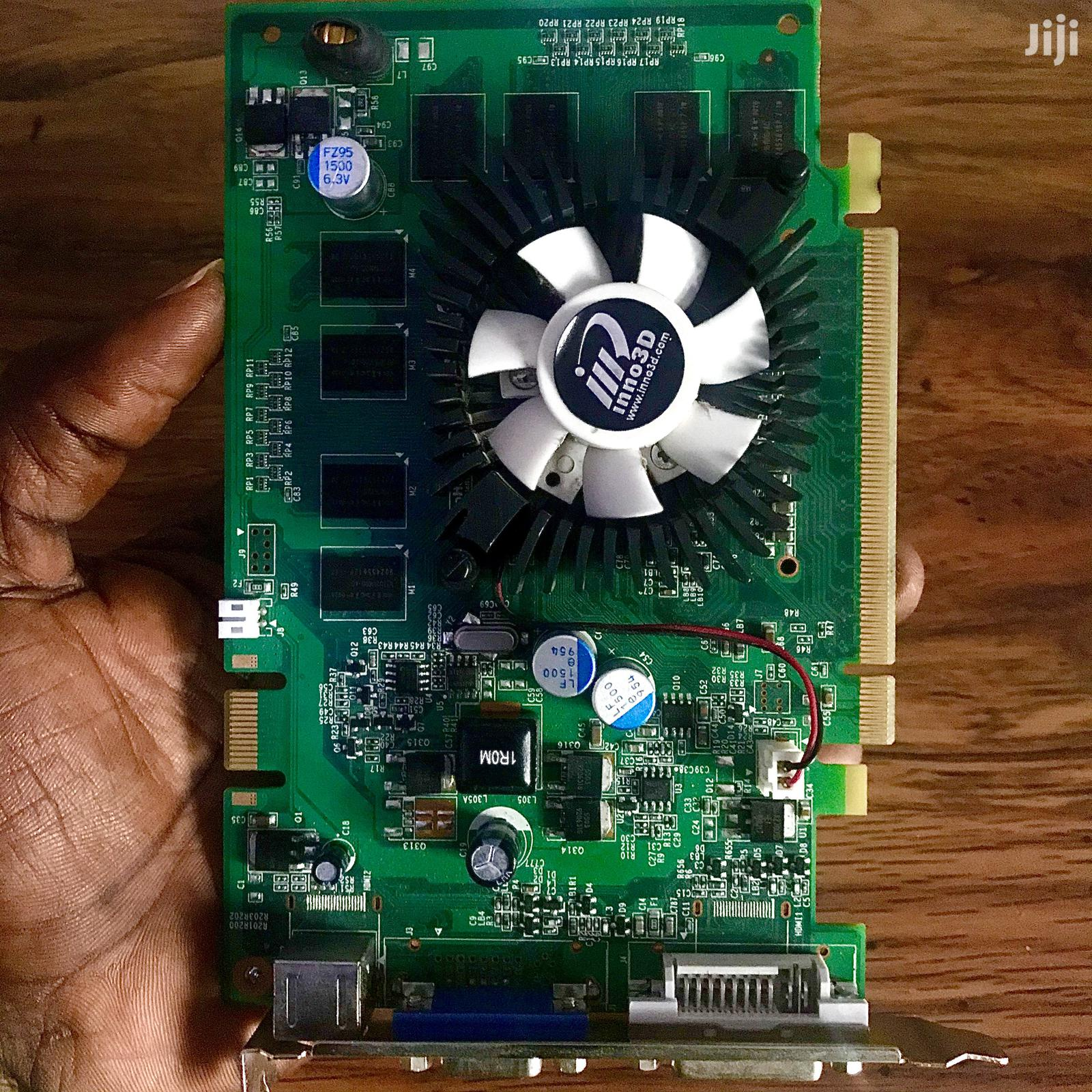 1GB NVIDIA Geforce 9500GT Graphics Card