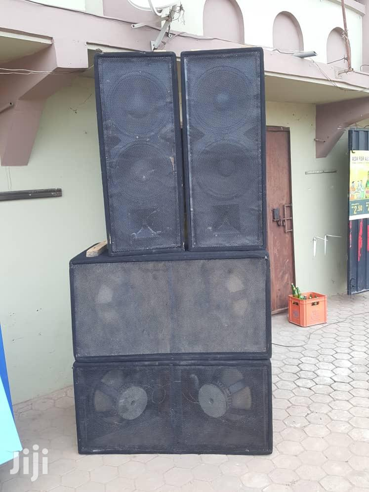 Archive: Selling Sound System ...