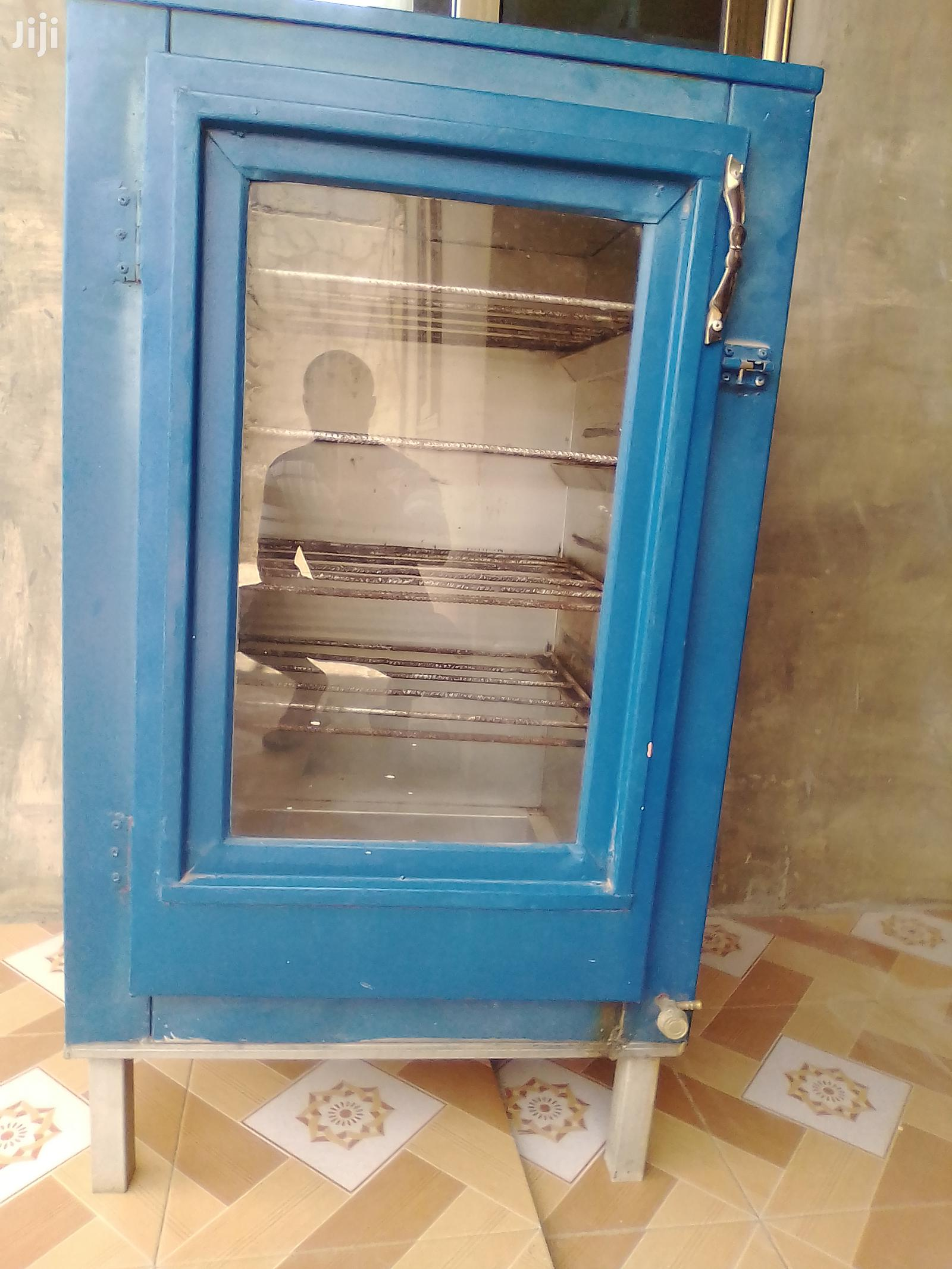 Archive: Baking Oven