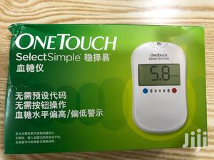 One Touch Select Simple   Medical Supplies & Equipment for sale in Greater Accra, Accra Metropolitan