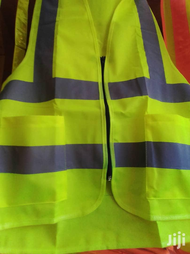 Reflective Vest | Safety Equipment for sale in Adabraka, Greater Accra, Ghana
