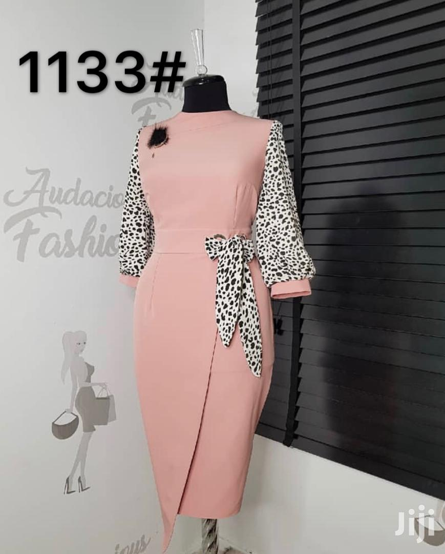 Best Office Dresses For Classic Ladies   Clothing for sale in Accra Metropolitan, Greater Accra, Ghana