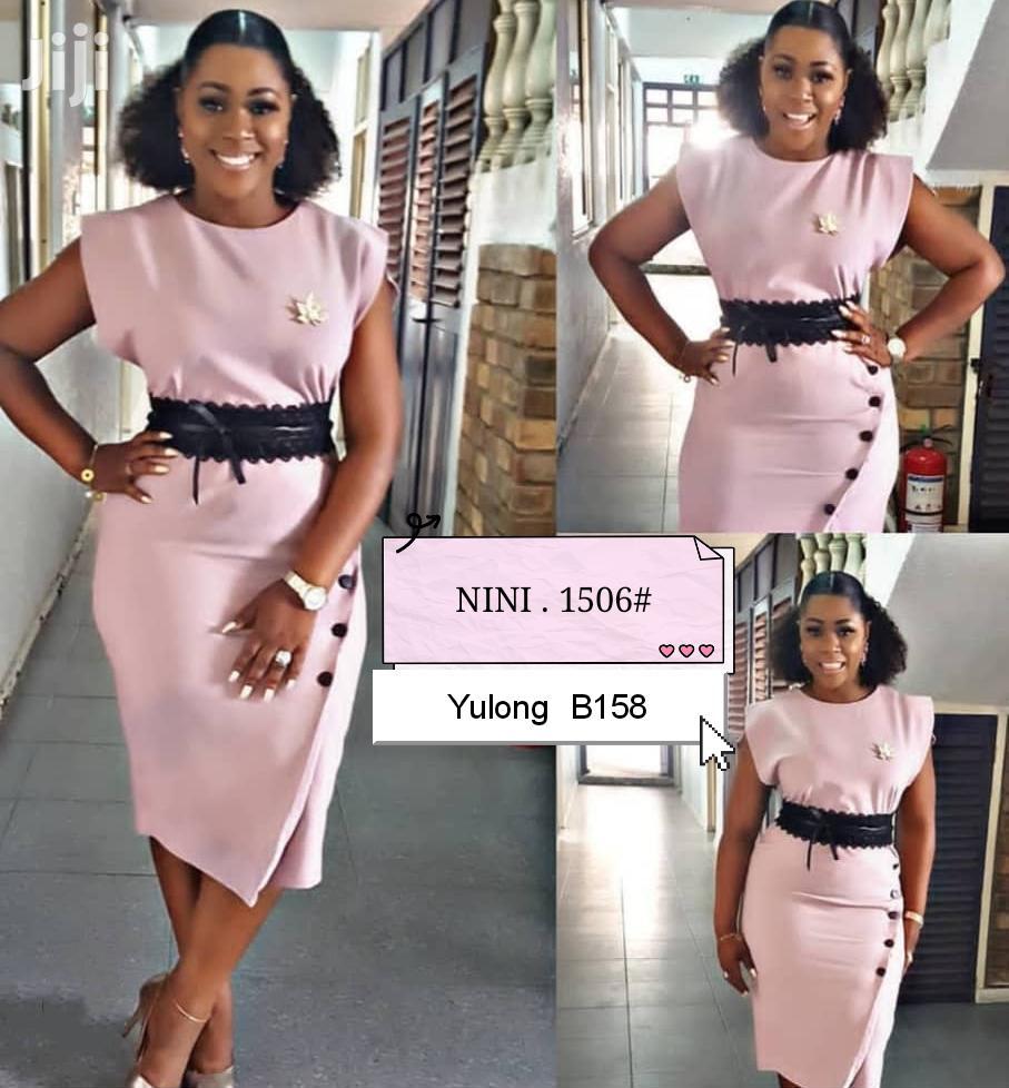 Best Office Dresses For Classic Ladies