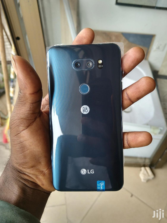 LG V30 64 GB Blue | Mobile Phones for sale in Kumasi Metropolitan, Ashanti, Ghana
