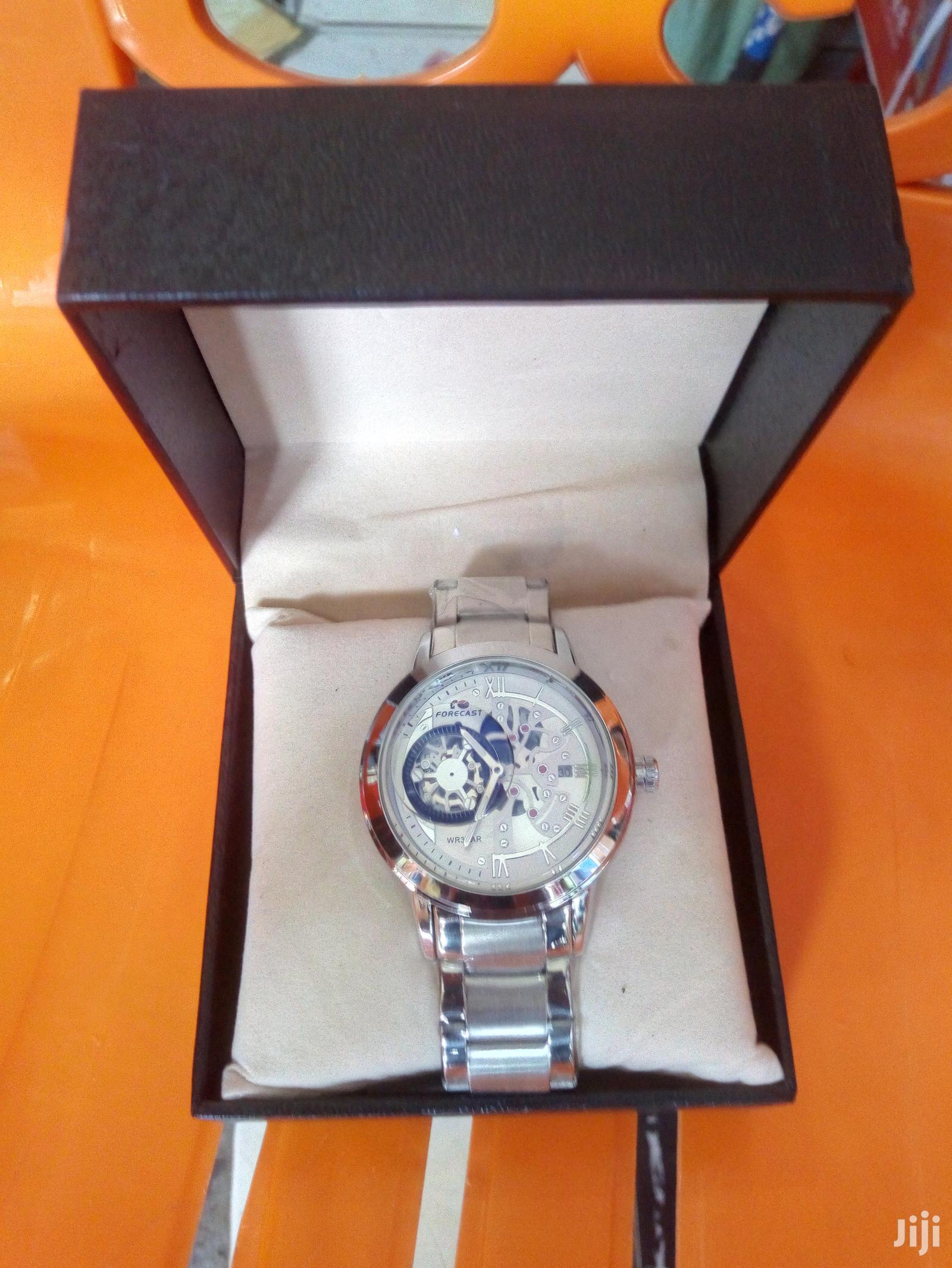 Forecast Quartz Watch | Watches for sale in Akweteyman, Greater Accra, Ghana