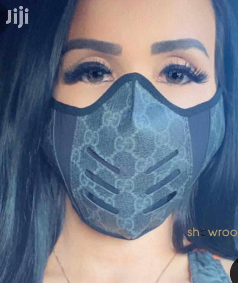 Designer Face Mask | Clothing Accessories for sale in Accra Metropolitan, Greater Accra, Ghana