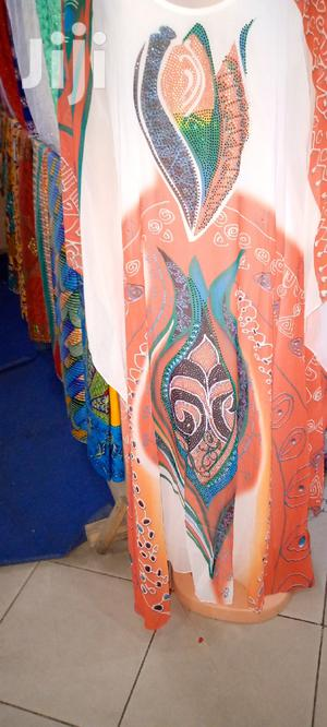 Kaftan Maxi Dresses With Inner | Clothing for sale in Greater Accra, Odorkor